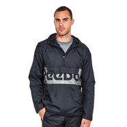 Reebok - DC 1/4 Zip Jacket