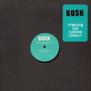 Bush - Letting The Cables Sleep Nightmares On Wax Remix