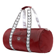Fred Perry - Track Barrel Bag