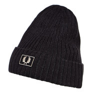 Fred Perry - 2 Tone Cotton Beanie