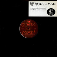 Sunz Of Man - Soldiers Of Darkness