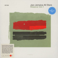 Jazz Jamaica All Stars - Massive Volume 1