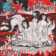Coathangers, The - Parasite EP Limited Edition Colored Vinyl