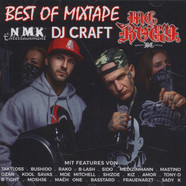 MC Bogy & DJ Craft - Best Of Mixtape