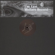 Planet Sundae presents - The Last Welfare Record Part 2
