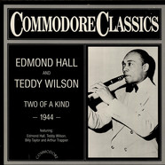 Edmond Hall And Teddy Wilson - Two Of A Kind