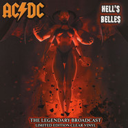 AC/DC - Hells Belles - The Legendary Broadcasts