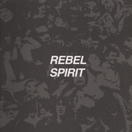 Dub Phizix - Rebel Spirit EP