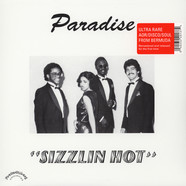 Paradise - Sizzlin' Hot
