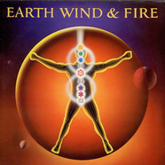 EarthWind & Fire - Powerlight