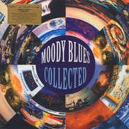 Moody Blues - Collected Purple Vinyl Edition
