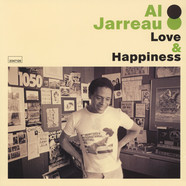 Al Jarreau - Love & Happiness