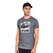 Lacoste - Technical Jersey Print T-Shirt