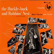Buck Clayton - The Huckle-Buck And Robbin's Nest