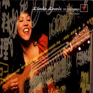Linda Lewis - On The Stage - Live In Japan