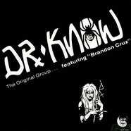 Dr. Know - The Original Group