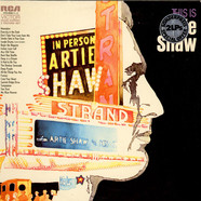 Artie Shaw And His Orchestra - This Is Artie Shaw