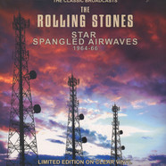 Rolling Stones, The - Star Spangled Airwaves - The Classic Broadcasts 1964-66