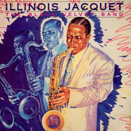 Illinois Jacquet - The Black Velvet Band
