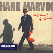 Hank Marvin - Without A Word
