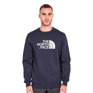 The North Face - Drew Peak Crew Sweater