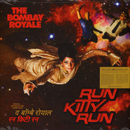 Bombay Royale, The - Run Kitty Run