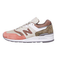 New Balance - M997 CSU Made in USA