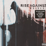Rise Against - Wolves Pink Vinyl Edition