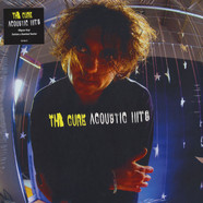 Cure, The - Acoustic Hits