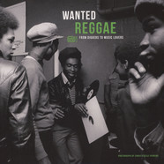 V.A. - Wanted Reggae