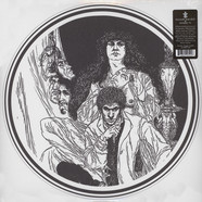 Psychic TV - Allegory & Self Black Vinyl Edition