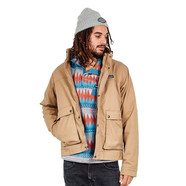 Patagonia - Maple Grove Canvas Jacket