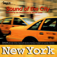 V.A. - Sound Of The City • New York