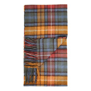 Barbour - New Check Tartan Scarf