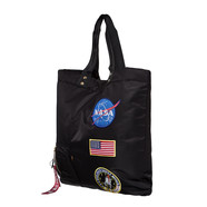 Alpha Industries - Utility Tote Bag NASA