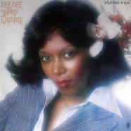 Dee Dee Sharp Gamble - What Color Is Love