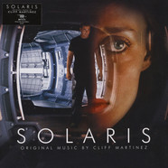 Cliff Martinez - OST Solaris