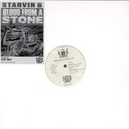 Starvin B - Blood From A Stone EP