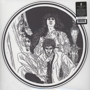 Psychic TV - Allegory & Self White Vinyl Edition