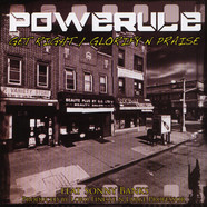 Powerule - Glorify N Praise / Get Right Feat. Sonny Banks