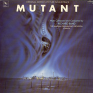 Richard Band - Mutant (Original Motion Picture Soundtrack)