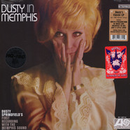 Dusty Springfield - Dusty In Memphis Summer Of Love Edition