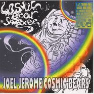 Joel Jerome - Cosmic Bear Jamboree