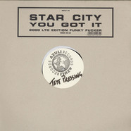 Star City - You Got It