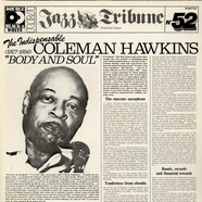 Coleman Hawkins - The Indispensable Coleman Hawkins