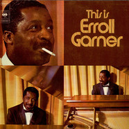 Erroll Garner - This Is Erroll Garner