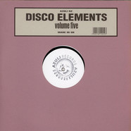 Disco Elements - Volume Five