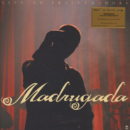 Madrugada - Live At Tralfamadore Gold / Red Mixed Vinyl Edition