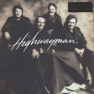 Cash, Nelson, Jennings, Kristofferson - Highwayman 2