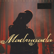 Madrugada - Live At Tralfamadore Black Vinyl Edition